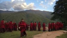 Bhutánská ekonomika roste v souladu s tradiční kultůrou (zdroj: Duše existuje i po své smrti ( zdroj: http://www.pixmac.cz)