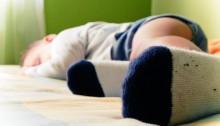 Děti po požití psychofarmatických léků jsou apatické a jakoby bez života (zdroj: pixmac.cz)