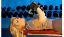 Šest minut cvičení týdně vám zvyší kondičku (Public Domain)