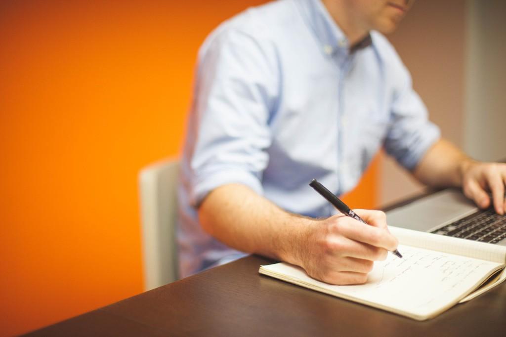 Obsahový marketing je jedním z nejúčinnějších marketingových nástrojů (Public Domain)