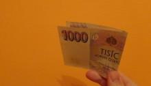 Když je možné získat půjčku zdarma, tak proč chodit k nebankovním společnostem, které poskytují půjčky s úrokem? (foto: Martin Kirschner)