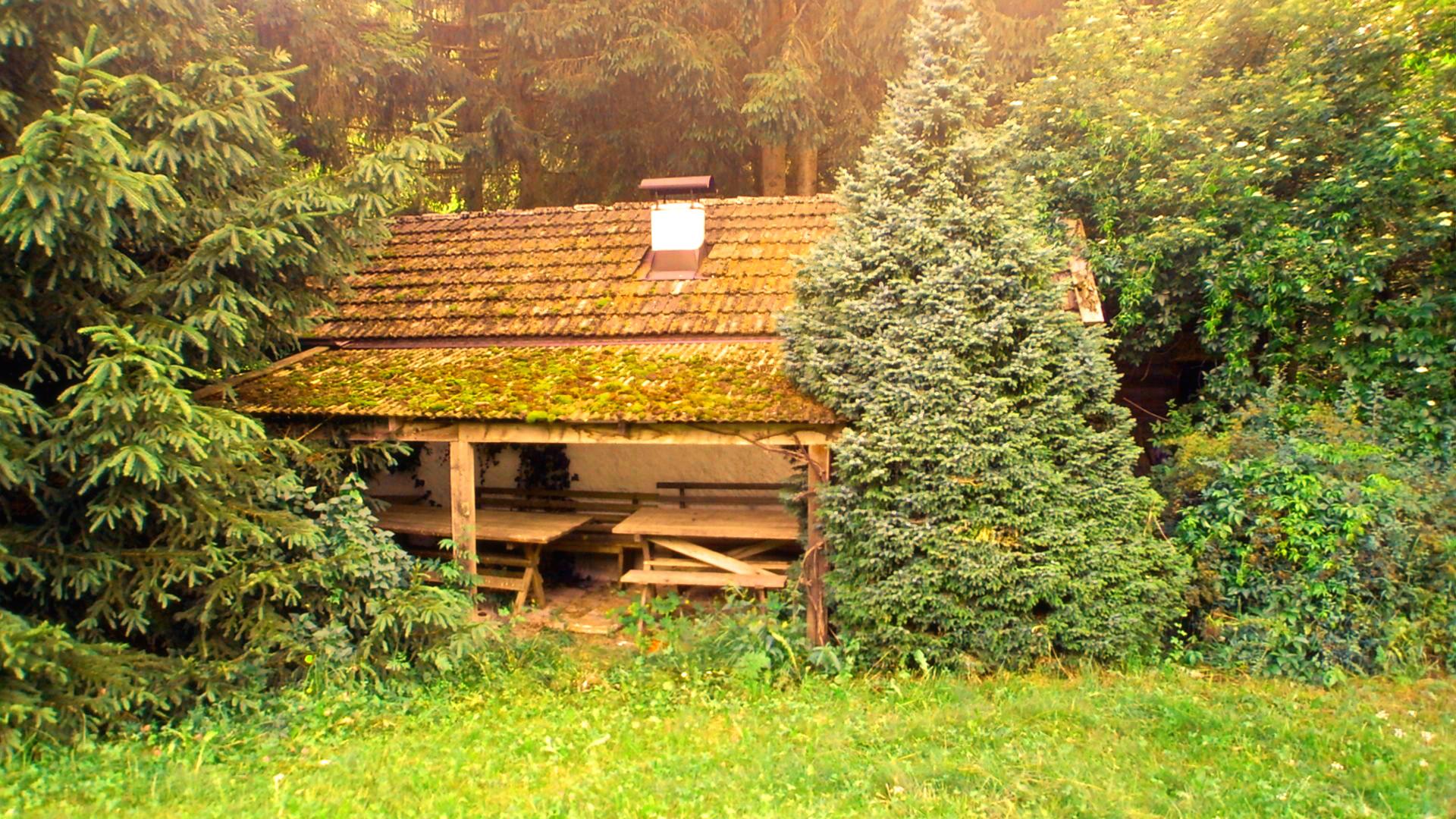 Foto: Někteří lidé dávají přednost prostšímu bydlení , výměnou za více svobody.