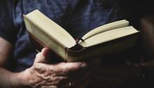 Chcete ve svém životě uspět? Čtěte knihy o osobním rozvoji. (Public Domain)