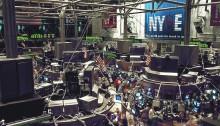 Akcie technologických firem vládnou trhem (Zdroj: Public Domain)