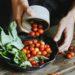 Jak přestát být vegetariánem z přesvědčení a stát se skutečným vegetariánem