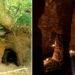 Díra na pozemku farmáře vede do záhadného komplexu jeskyní