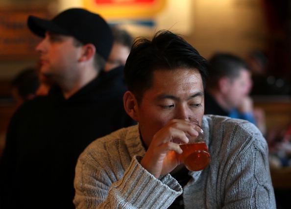 Kreativní lidé nejčastěji propadají alkoholismu
